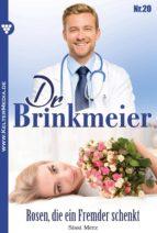 DR. BRINKMEIER 20 ? ARZTROMAN