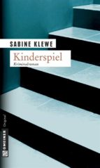 Kinderspiel (ebook)