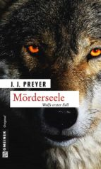 Mörderseele (ebook)