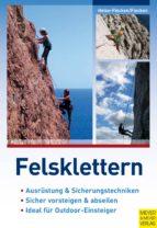 Felsklettern (ebook)
