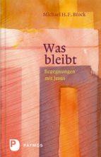 Was bleibt (ebook)