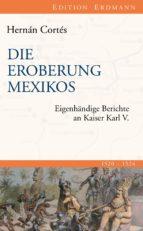 Die Eroberung Mexikos (ebook)