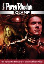 Perry Rhodan-Olymp Paket 1-12 (ebook)