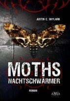 Moths - Nachtschwärmer (ebook)