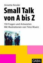 Small Talk von A bis Z (ebook)