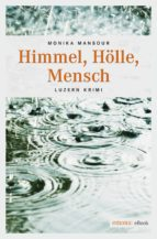 Himmel, Hölle, Mensch (ebook)