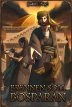 DSA: Brennen soll Bosparan (ebook)