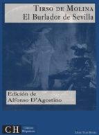 El Burlador de Sevilla y Convidado de piedra (ebook)