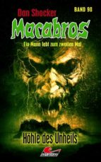 DAN SHOCKER'S MACABROS 90