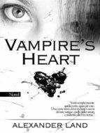 Vampire's Heart (ebook)