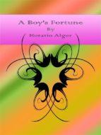 A Boy's Fortune (ebook)