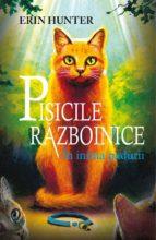 Pisicile războinice. Cartea I - În inima pădurii (ebook)