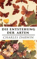 Die Entstehung der Arten  (ebook)