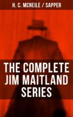 THE COMPLETE JIM MAITLAND SERIES (ebook)