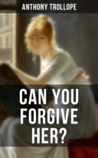 CAN YOU FORGIVE HER? (ebook)