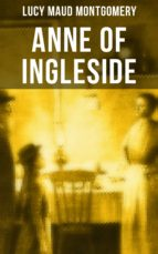 ANNE OF INGLESIDE (ebook)