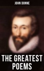 The Greatest Poems of John Donne (ebook)