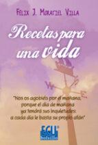 Recetas para una vida (ebook)