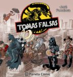 Tomas Falsas (ebook)
