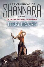 La reina elfa de Shannara (ebook)
