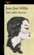 Que nadie duerma (ebook)