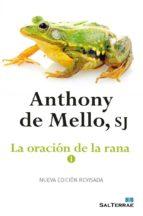 LA ORACIÓN DE LA RANA - 1 (ebook)