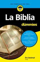 La Biblia para Dummies (ebook)