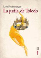 La judía de Toledo (ebook)