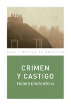 Crimen y castigo (ebook)