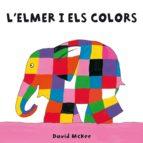 L'Elmer i els colors (L'Elmer) (ebook)