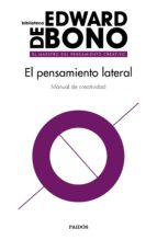 El pensamiento lateral (ebook)