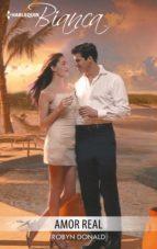 Amor real (ebook)