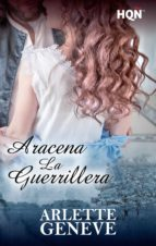 Aracena. La guerrillera (ebook)