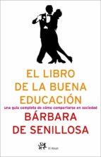 El libro de la buena educación. (ebook)