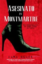 Asesinato en Montmartre (ebook)
