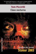Clase Nocturna (ebook)