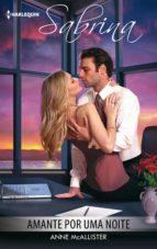 Amante por uma noite (ebook)