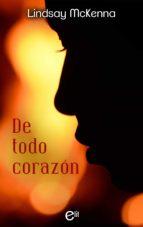 De todo corazón (ebook)