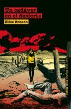 Un cadáver en el desierto (ebook)