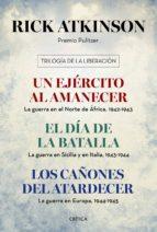 Trilogía de la Liberación (pack) (ebook)
