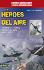 Héroes del aire (ebook)