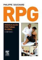 RPG Reeducação Postural Global (ebook)