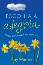 Escolha a alegria (ebook)