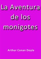 La aventura de los monigotes (ebook)