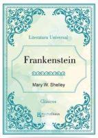 Frankenstein - english (ebook)