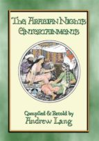 THE ARABIAN NIGHTS ENTERTAINMENTS Complete Edition (ebook)