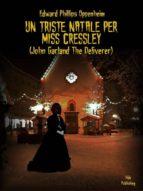 Un Triste Natale per Miss Cressley (ebook)