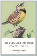 The Burgess Bird Book for Children (ebook)
