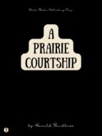 A Prairie Courtship (ebook)
