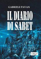 Diario di Sabet (ebook)